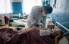 В Киеве новые максимумы COVID-смертности и заболеваемости за полгода