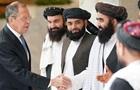 Лавров похвалил талибов за стабилизацию обстановки в Афганистане