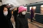 Поліція Києва назвала число штрафів за проїзд у метро без масок