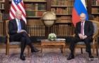 Кремль заговорив про нову зустріч Путіна з Байденом