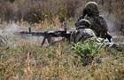Під час обстрілу на Донбасі поранений військовий