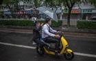 У Пекіні зафіксовано рекордно тривалий період злив