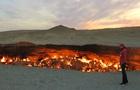 У Туркменістані екологи виявили найбільший викид метану