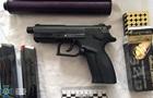 В Украине торговцы оружием получили 12 лет лишения свободы
