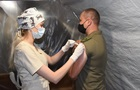У ЗСУ вакцинацію пройшли 85% службовців