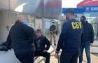 На Закарпатье задержали пытавшегося вывезти ртуть иностранца