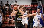 Киев-Баскет одержал вторую победу в Кубке Европы ФИБА