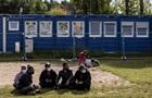Литва підрахувала кількість мігрантів у Білорусі, які намагаються потрапити до ЄС