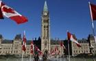До парламенту Канади пускатимуть тільки вакцинованих