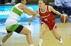 Прометей разгромил соперниц в женском Еврокубке ФИБА
