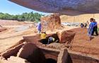 В Китае обнаружили гробницы возрастом около 1900 лет
