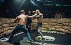 У Києві відбувся сьомий турнір з боїв на голих кулаках від промоушена Махач