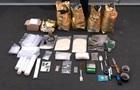 У Києві затримали 18-річного оптового наркоторговця
