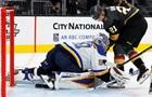 НХЛ: Сент-Луис обыграл Лас-Вегас, Филадельфия - Бостон