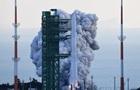 Сеул запустив власну ракету-носій Нурі