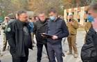 В киевской Муниципальной охране идут обыски по факту миллионного хищения