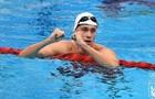 Україна не поїде на чемпіонат Європи з плавання