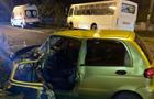В Одесі пенсіонерка загинула, врізавшись у маршрутку