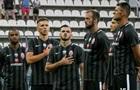 Заря - первый украинский клуб, который добыл победу в текущем сезоне в еврокубках