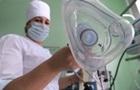 В Україні припинили роботу два основних виробники кисню