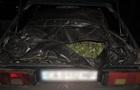 У Київській області поліція вилучила п ять мішків коноплі