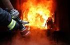 В пожаре на Харьковщине погибло трое людей