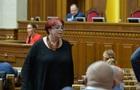 Парламентський комітет підтримав покарання Третьякової