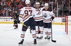 НХЛ: Флорида й Едмонтон продовжують йти без поразок