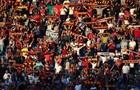 Фанати Роми вимагають вибачень від гравців після розгрому від Буде-Глімт