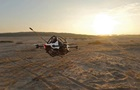У Швеції створили одномісний електровертоліт