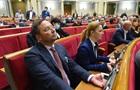 Рада не встигла розглянути всі поправки до Бюджету-2022