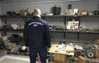 СБУ припинила вивіз запчастин до винищувачів РФ
