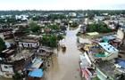Жертвами наводнения в Индии и Непале стали более 200 человек