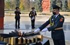 В Молдове из-за газового кризиса потушили  вечный огонь
