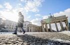 У Німеччині прогнозую новий спалах COVID