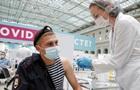 Россия разрешила одновременно вводить Спутник V и вакцину от гриппа