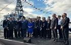 Українські моряки завершили підготовку в США