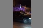 В Киеве авто сбило двух пешеходов на переходе