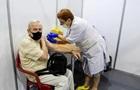 В Украине вакцинировали 30% взрослых - Ляшко