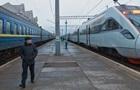 В поезда не пустили 340 пассажиров без COVID-документов - УЗ