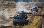 У Литві пройшли військові навчання Залізний Вовк 2021