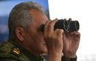 НАТО стягивает силы к границам России - Шойгу