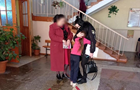 На Волині дівчинка поскаржилася в поліцію на батьків