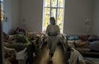 В Україні приріст COVID скоротився до 20,7 тисяч