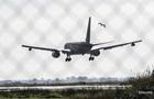 В Испании едва удалось избежать столкновения двух пассажирских самолетов