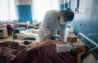 У Києві за добу тисяча людей, які захворіли на COVID-19