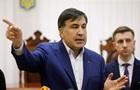 Прем єр Грузії відповів на заяви про вбивство Саакашвілі в лікарні