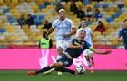 Динамо добыло уверенную победу над Днепром-1