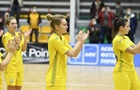 Жіноча збірна України з футзалу вийшла у фінальний етап Євро-2022
