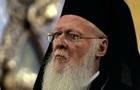 Патріарх Варфоломій потрапив до лікарні в США